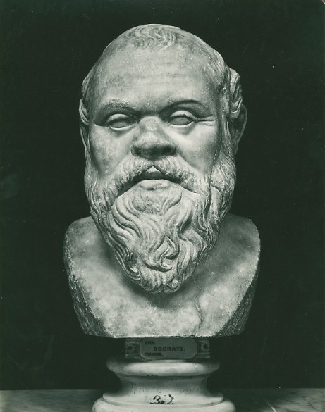 socrates - miracles on maui